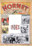 The Hornet Index. &copy D.C. Thomson & Co. Ltd